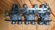 *SANYO KIKI ソレックス SOLEX L型6気筒 S30Z