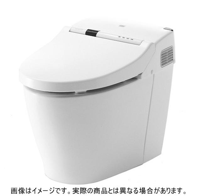 N082402 展示品 TOTO 自動洗浄乾燥式トイレ ネオレスト D2 ペールホワイト 幅44x奥行70