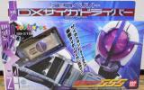 仮面ライダー555(ファイズ) 変身ベルトDXサイガドライバー 当時物 中古 動作OK トイザらス限定品