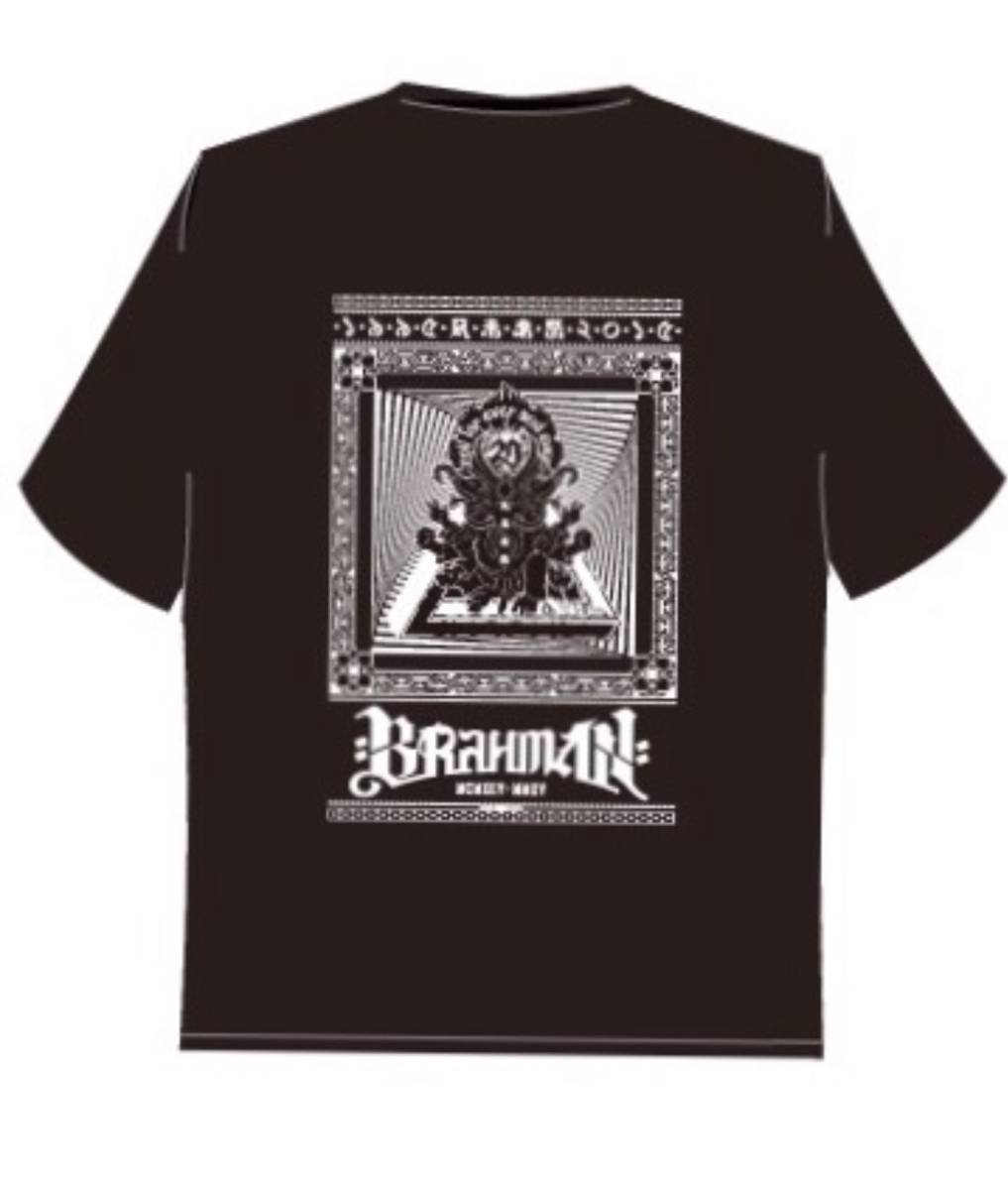 brahman 尽未来際 Tシャツ S ライブグッズの画像