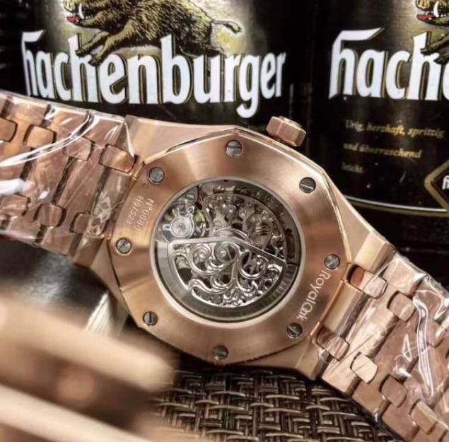 新品 メンズウォッチ AUDEMARS PIGUET オーデマピゲ 自動巻き 腕時計_画像2