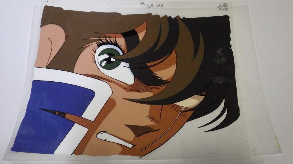 セル画/風魔の小次郎/V901_画像1