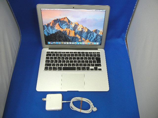 中古良品 apple MacBook Air 13inch A1466 Early2015 (10428)