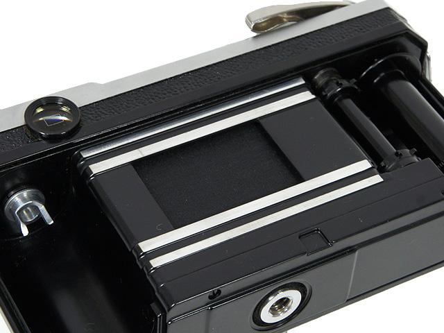 1円~ Nikon/ニコン NIPPON KOGAKU TOKYO フィルムカメラ 本体 ◆ NIKKOR-H・C 1:2 f=5cm レンズ アクセサリー付 【ジャンク品】 20064784_画像7