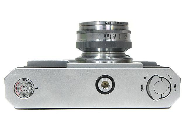 1円~ Nikon/ニコン NIPPON KOGAKU TOKYO フィルムカメラ 本体 ◆ NIKKOR-H・C 1:2 f=5cm レンズ アクセサリー付 【ジャンク品】 20064784_画像9