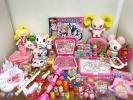【Mク30】女の子大人気!歴代プリキュアおもちゃなどまとめて