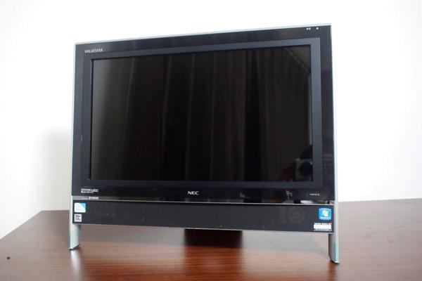 NEC PC NV470 VN470GS3EB 2GB B815 ジャンク品