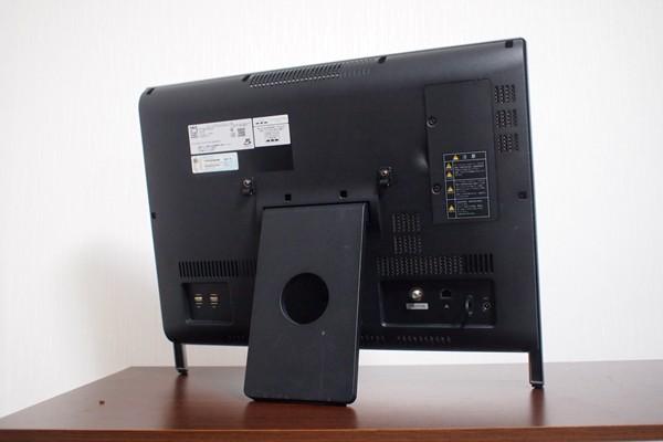 NEC PC NV470 VN470GS3EB 2GB B815 ジャンク品_画像3
