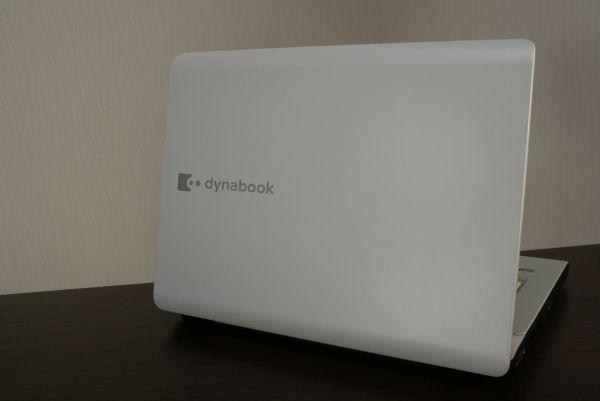 送料無料 TOSHIBA TX 65D PATX65DLP 4GB T5500  ジャンク扱い_画像3