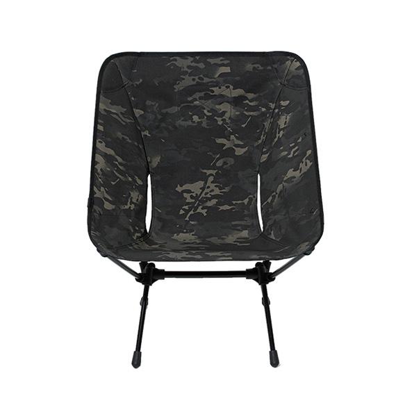 1円~ 数量3 HELINOX ヘリノックス タクティカルチェア 19755001 マルチカモブラック 折り畳み 椅子 新品