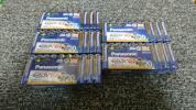 Single4 Shape - パナソニックエボルタ アルカリ乾電池単4形20本パック5個 100本新品