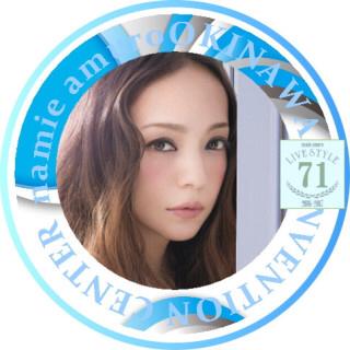安室奈美恵 25th アニバーサリーLIVEin沖縄 9/16 2枚