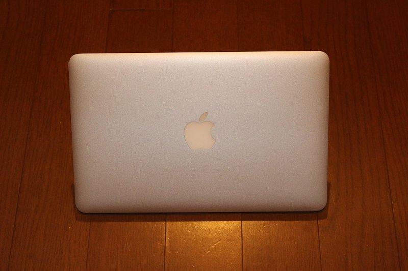 MacBookAir 11インチ A1370 ジャンク品_画像3