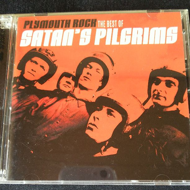 PLYMOUTH ROCK THE BEST OF[CD]