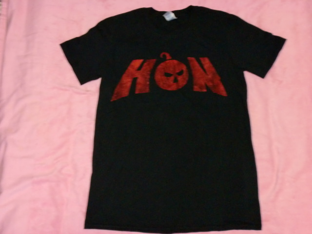 HELLOWEEN ハロウィン Tシャツ M バンドT ロックT ツアーT Blind Guardian Gamma Ray