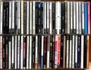 70's,80'sのCD60枚セット ビリー・ジョエル,TOTO,マイケル・ジャクソン ほか