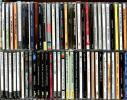 70's,80'sのCD60枚セット ビリー・ジョエル,SANTANA,マイケル・ジャクソン,ヒューマン・リーグ ほか