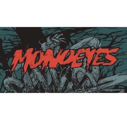 【新品】 MONOEYES バスタオル wanima10-FEETモノアイズマキシマムザホルモン 未使用 グッズ