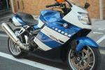 * BMW K1200S ABS/ESA ☆極美/美ピカピカ美☆ サーボOK/状態良好/1円~