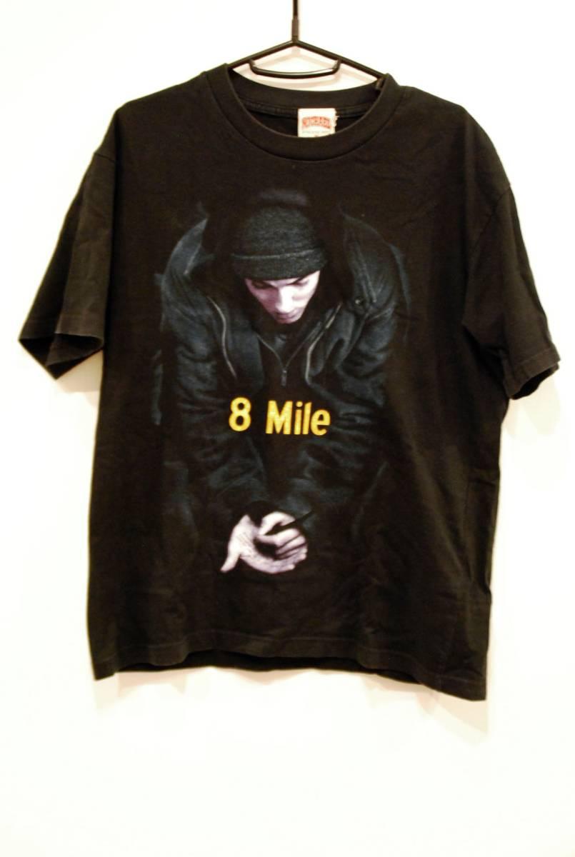 EMINEM 8mile Tシャツ バンドtシャツ 2pac dr.dre fear of god