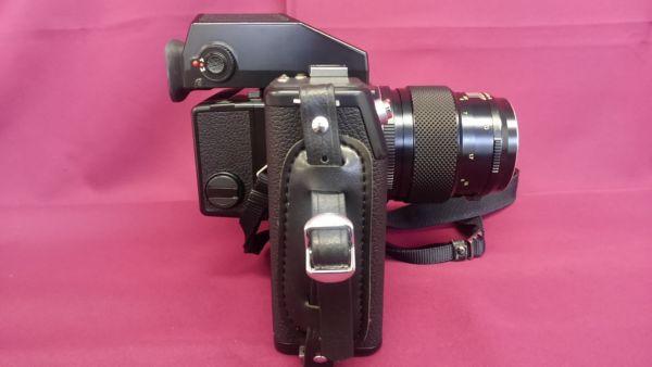 Bronica ブロニカ ETRS ZENZANON MC 150mm F4 現状品 B*i6693*-064_画像3