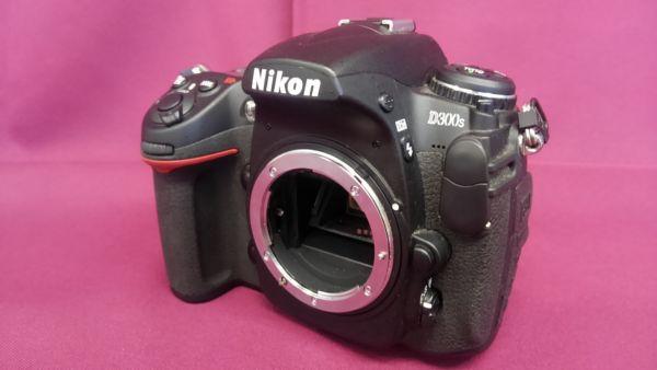 Nikon ニコン D300s ボディ デジタル一眼レフ 現状品 B*i7678*-063