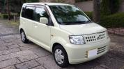 excellent condition!H18 year / Otti! enough car inspection!H31 year 4 month till! mileage 8.8 ten thousand .! air conditioner excellent! Second car * pair fee ..! immediate payment OK!* Kyoto
