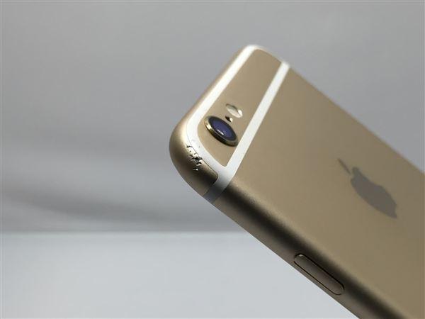 au iPhone6Plus[16GB] ゴールド【安心保証】_画像7