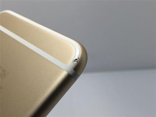 au iPhone6Plus[16GB] ゴールド【安心保証】_画像6