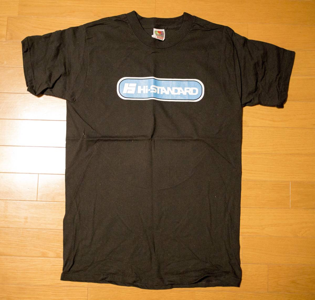 Hi-STANDARD ハイスタンダード『MAKING THE ROAD』ツアー TシャツMサイズ 99年 未使用 ライブグッズの画像