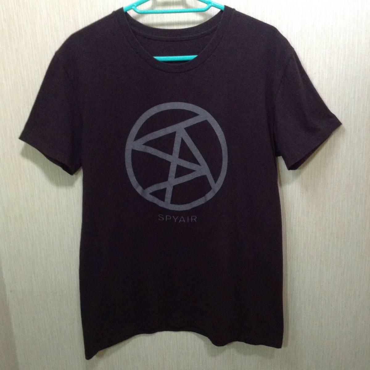 SPYAIR 武道館ライブTシャツ ライブグッズの画像