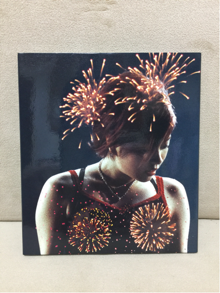 【DVD】宇多田ヒカル BOHEMIAN SUMMER 2000 UTADA HIKARU 尾崎豊 山口百恵 カバー ライブグッズの画像