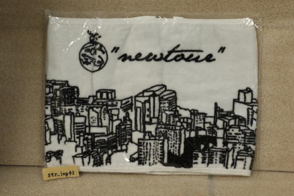 新品 tacica tour 2012 newtour マフラータオル グッズ