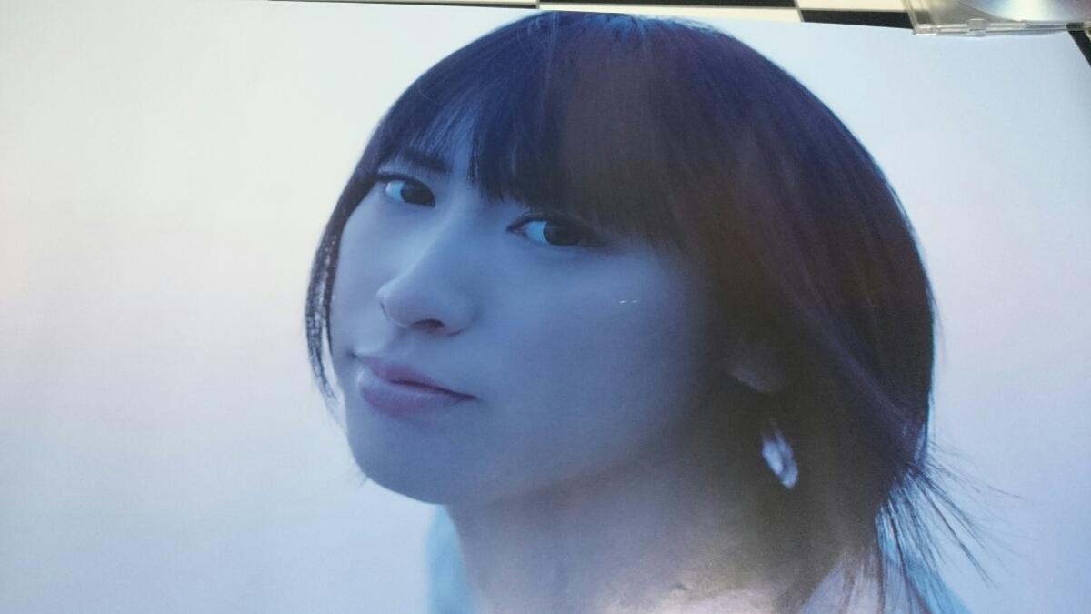 藍井エイル 非売品 ポスター