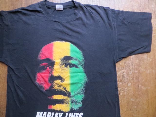 ビンテージ BOB MARLEY ボブマーリー レゲエ Tシャツ ミュージアム REGGAE ジャマイカ ラスタ