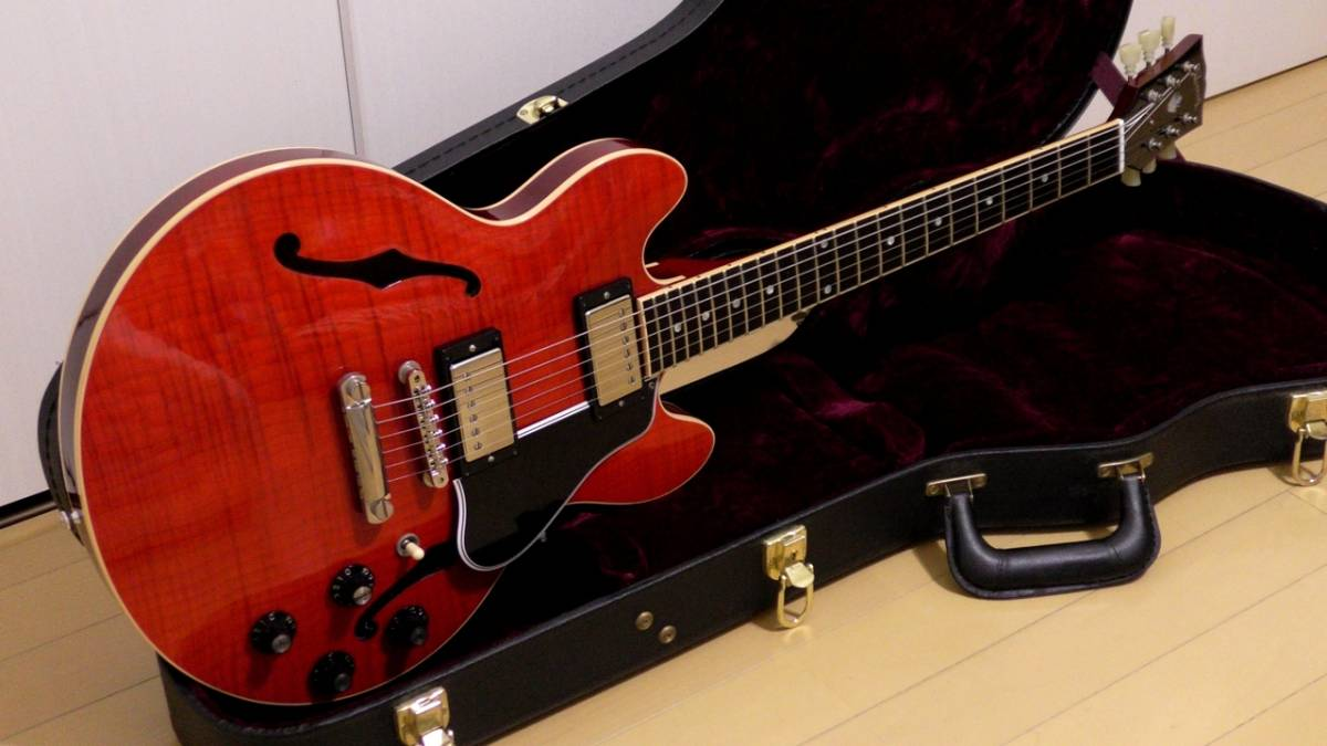 【美品中古】Gibson Custom Shop / CS-336 (ナッシュビル製)
