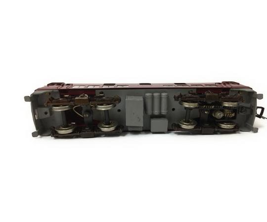 ジャンク 訳有 カツミ ED66 ED70 電気機関車 HOゲージ 2両セット 鉄道模型 T2595370_画像8