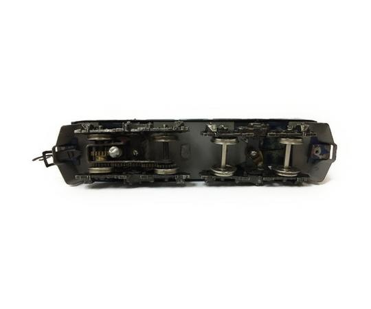 ジャンク 訳有 カツミ ED66 ED70 電気機関車 HOゲージ 2両セット 鉄道模型 T2595370_画像3