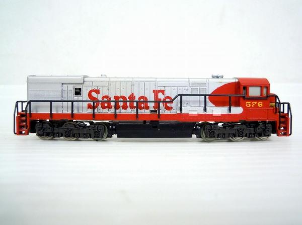 【1円】 中古 MINITRIX 51 2006 00 外国車両 鉄道模型 Nゲージ 動作品 ミニトリックス O2568252_画像5