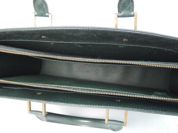 ルイ・ヴィトン LOUIS VUITTON タイガ M30052 ポルト ドキュマン・ロザン 書類鞄 Y2586738_画像6