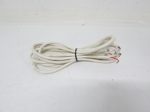 【1円】 中古 AET PRIMARY SP 075 スピーカー ケーブル PREMIUM GREAD CABLE 6本 セット F2542254_画像8