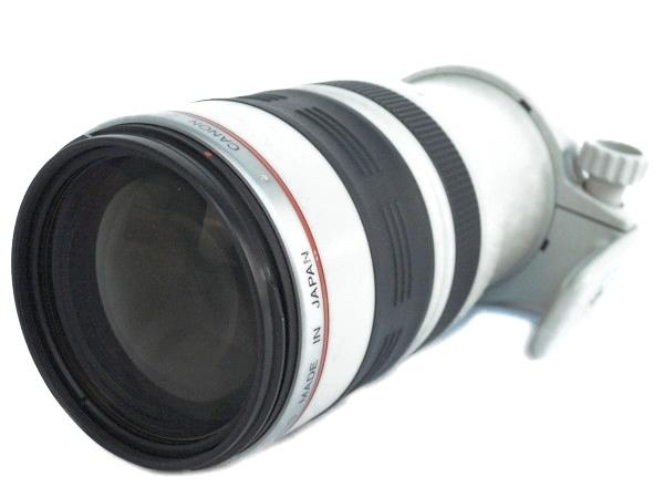 中古 Canon キャノン EF 35-350mm 1:3.5-5.6 L レンズY2583715