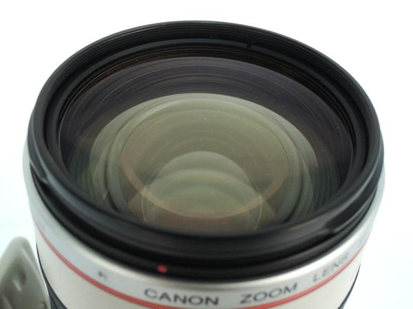中古 Canon キャノン EF 35-350mm 1:3.5-5.6 L レンズY2583715_画像5