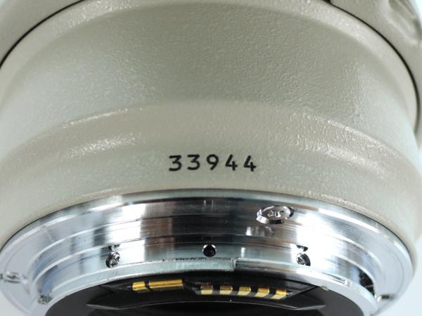 中古 Canon キャノン EF 35-350mm 1:3.5-5.6 L レンズY2583715_画像8