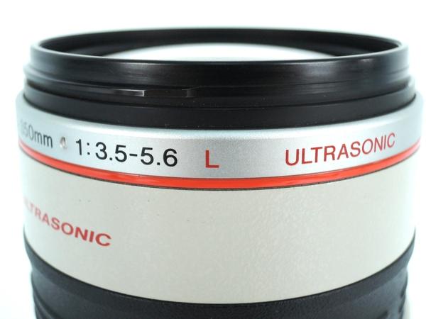 中古 Canon キャノン EF 35-350mm 1:3.5-5.6 L レンズY2583715_画像7