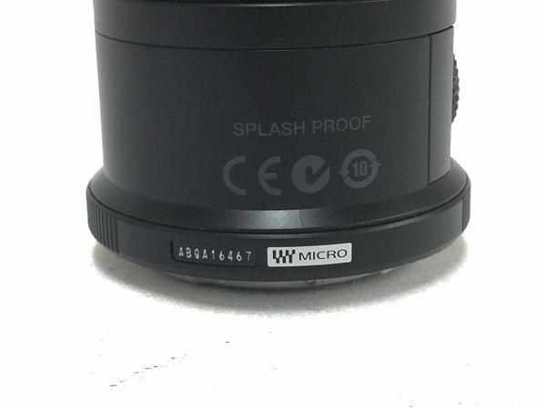 ジャンク OLYMPUS M.ZUIKO DIGITAL 60mm F2.8 MACRO ED MSC カメラ 一眼 レンズ T2588547_画像4