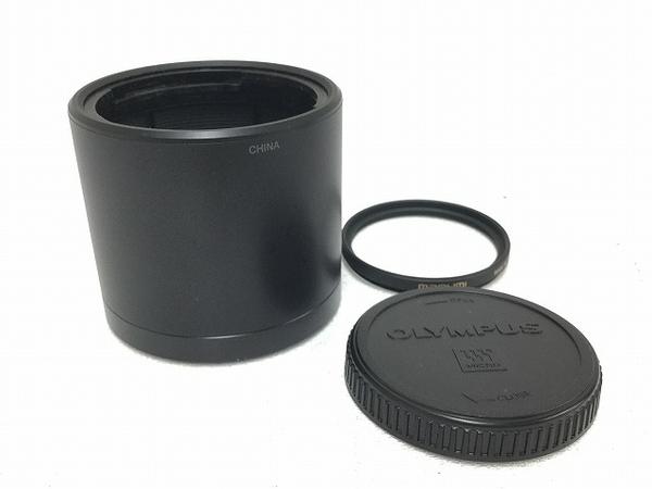 ジャンク OLYMPUS M.ZUIKO DIGITAL 60mm F2.8 MACRO ED MSC カメラ 一眼 レンズ T2588547_画像6
