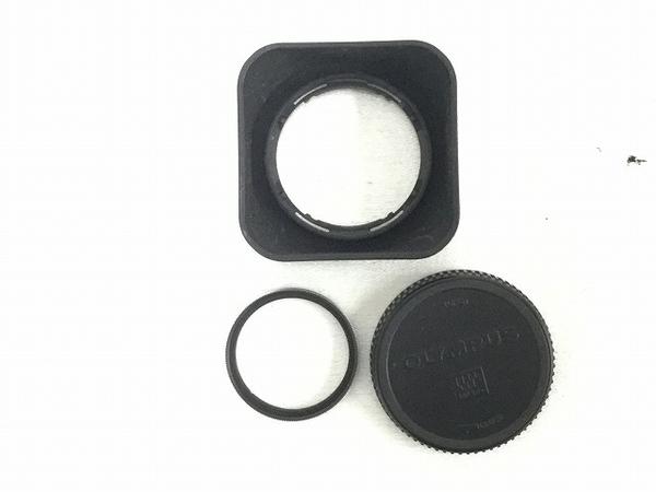 中古 OLYMPUS PEN E-P3 ツインレンズキット シルバー 本体 ボディ レンズ 一眼 T2588545_画像4