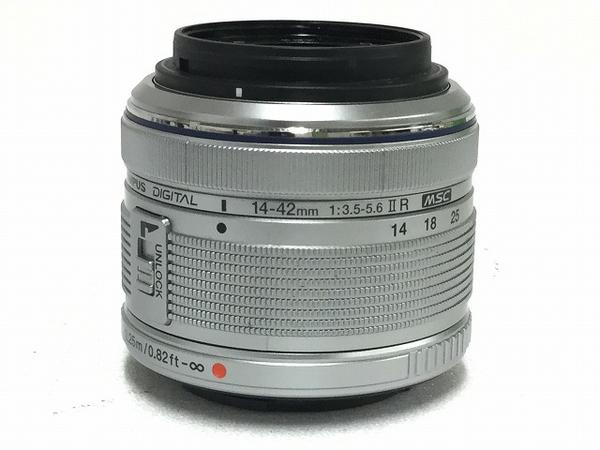 中古 OLYMPUS PEN E-P3 ツインレンズキット シルバー 本体 ボディ レンズ 一眼 T2588545_画像10