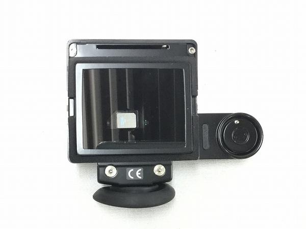 ジャンク PENTAX 67 TTL ファインダー 中判カメラ 400mm レンズ付き 中古 カメラ T2588542_画像10